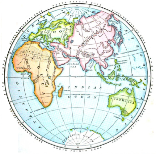 Tutoring services for geography classes