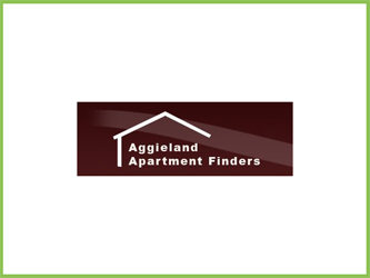 Aggieland Apartment Finders