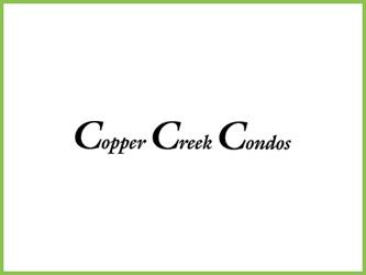 Copper Creek Condos