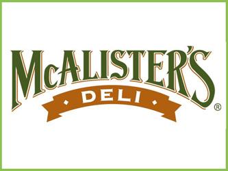 Mc Allister Deli Supports 99 Tutors