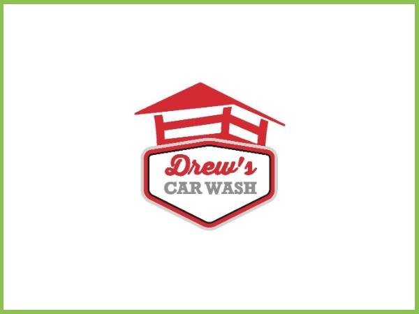 Drew's Carwash