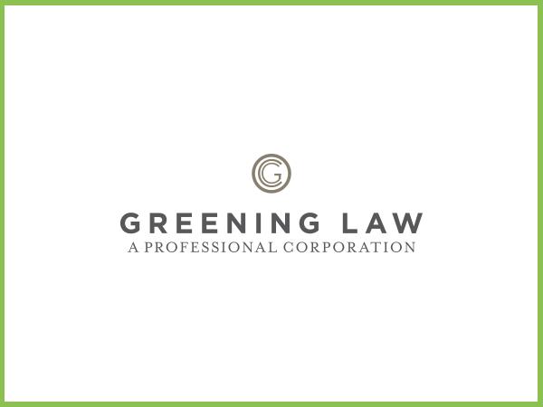 Craig Greening Law