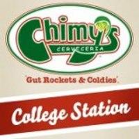 Chimy's