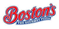 Boston's Gourmet Pizza