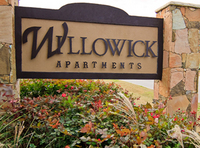 Willowick Apt