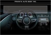 Franks Auto Body