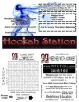 Hookah Station