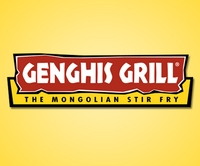 Genghis Grill Our Tutoring Sponsor