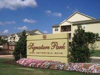 Signature Park Our Tutoring Sponsor